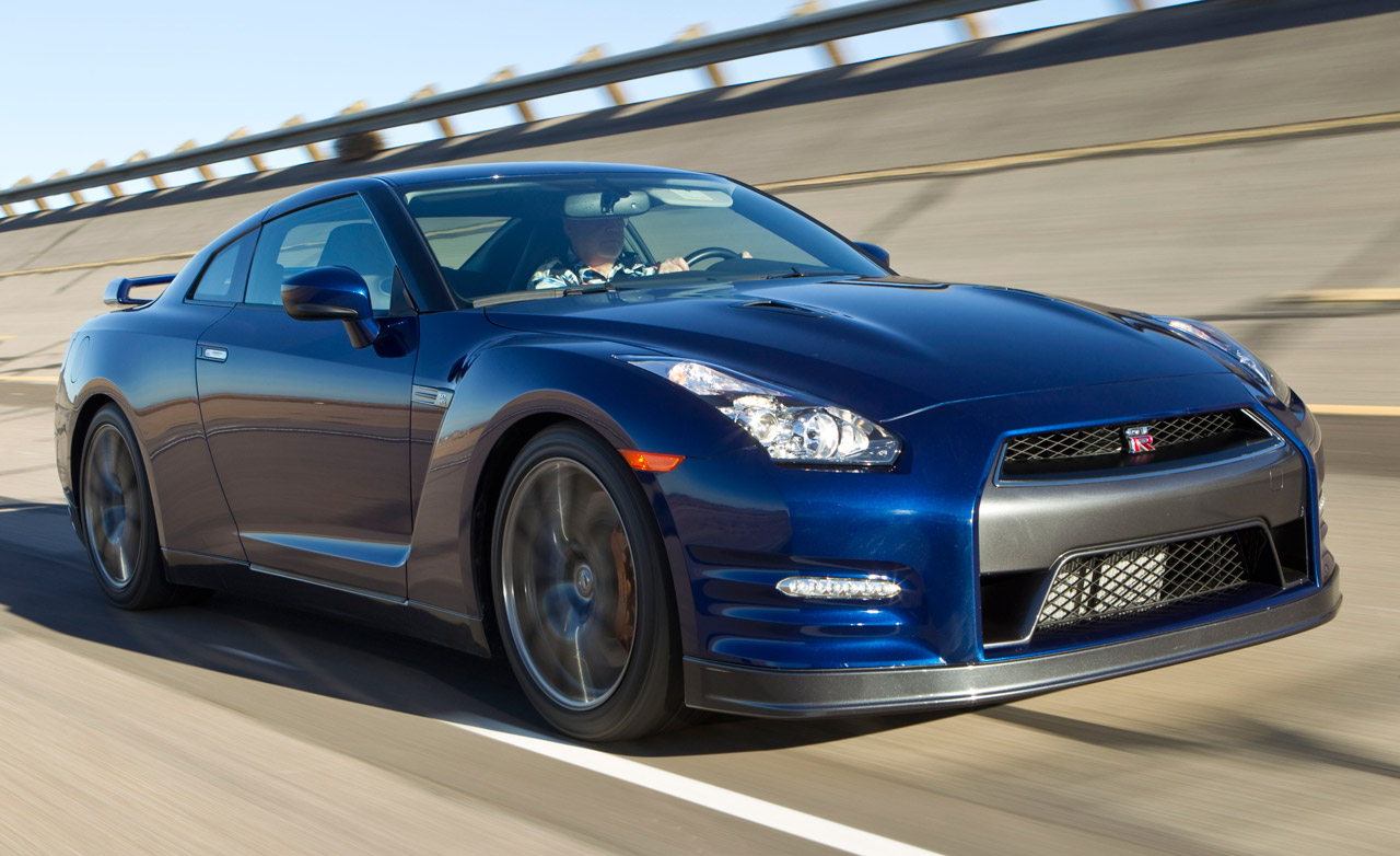 2012 Nissan Skyline GTR   Cars Port
