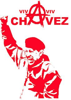 chavez anarchy venezuela anarquia