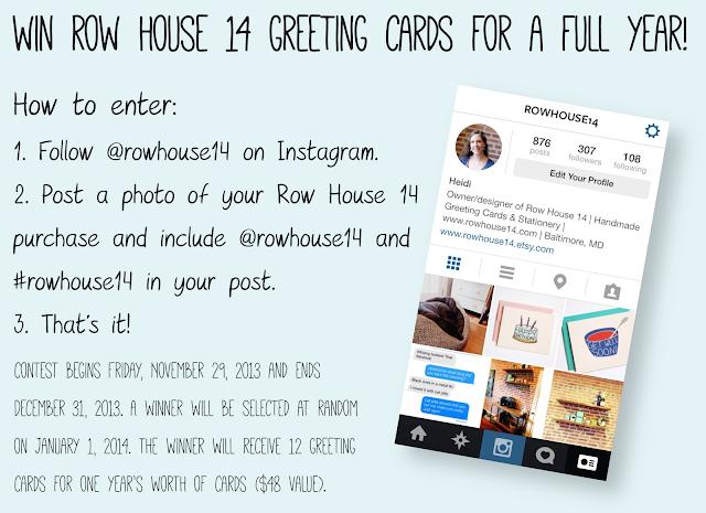 http://instagram.com/rowhouse14#