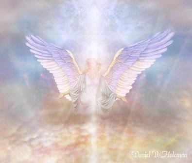 Angel Healing Candace Caddick