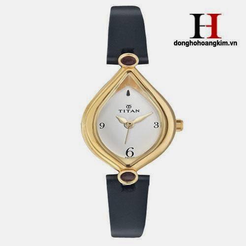 Đồng hồ nữ Titan