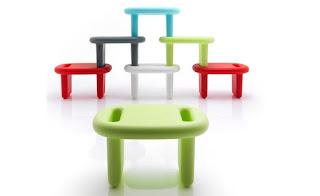 Karim Rashid Snoop disseny habitacions nens