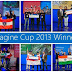 Microsoft announces worldwide Imagine Cup 2013 winners!