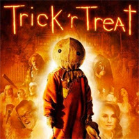 Truco o Trato ('Trick or Treat', 2007)