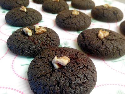 biscotti al cacao (gluten free)