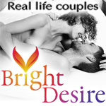 Bright Desire is couples porn, feminist style
