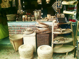 Shopping in Assam