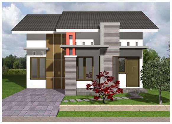 kumpulan gambar rumah minimalis design rumah minimalis