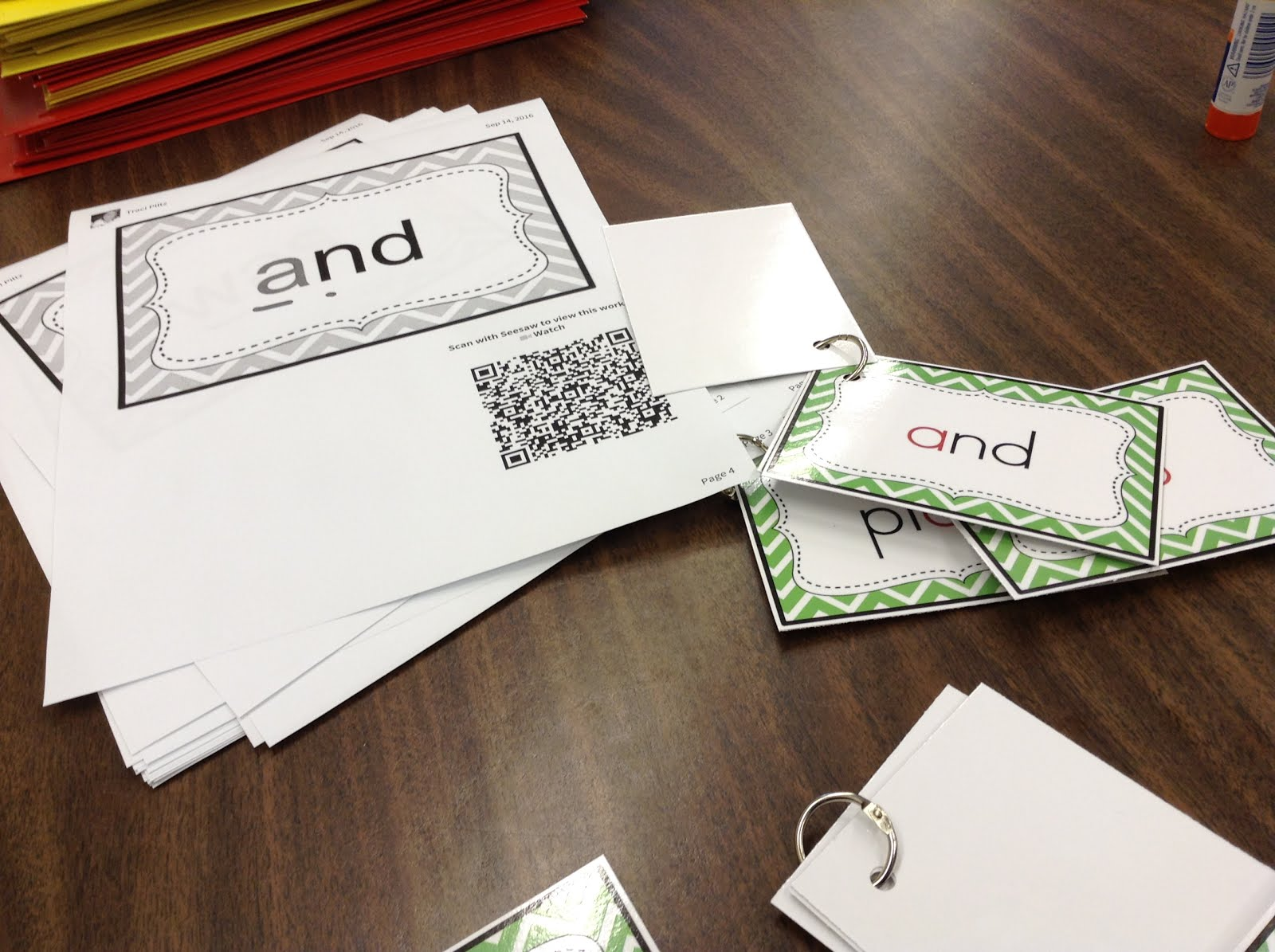 how to create a qr code for a word document