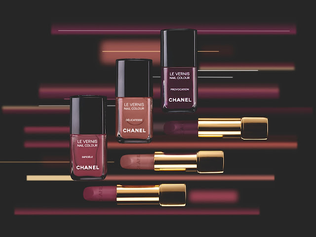 Quick Swatch: Chanel Les Twin-Sets de Chanel Collection ...