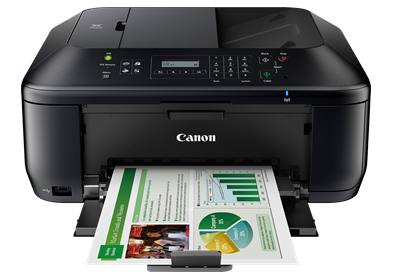 Review Canon MX536 and drivers for windows mac linux