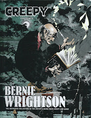 'Creepy' presents: Bernie Wrightson