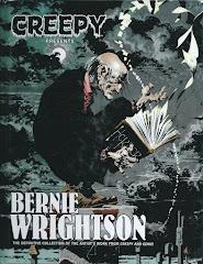 'Creepy' presents: Bernie Wrightson