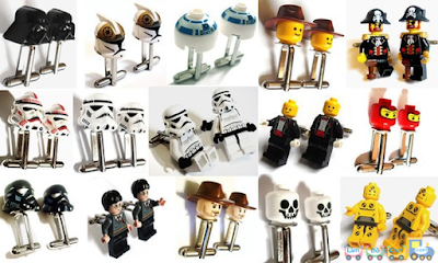 Đồ Chơi Lego 10
