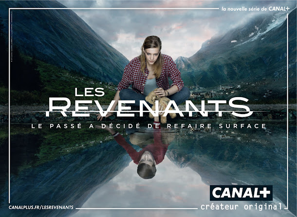 The Returned - Full presentation of this fantasy series (cast, characters, pictures, trailer, posters, spoiler-free review)