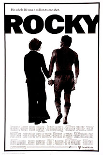 Rocky (1976) Dual Audio Hindi 480p Bluray [350MB]