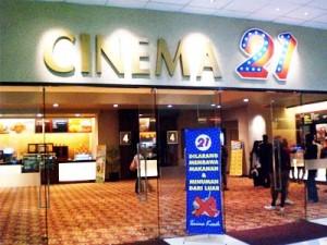 cinema 21/ studio21