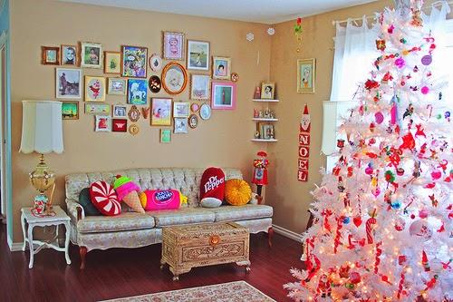 imagen de arboles para navidad