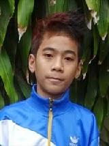 Jhonrex - Philippines (PH-924), Age 15
