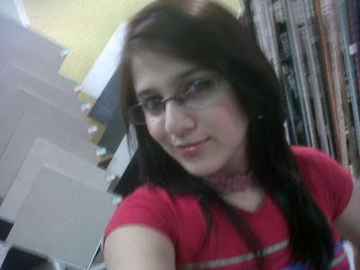 Chica Bonita de Venezuela