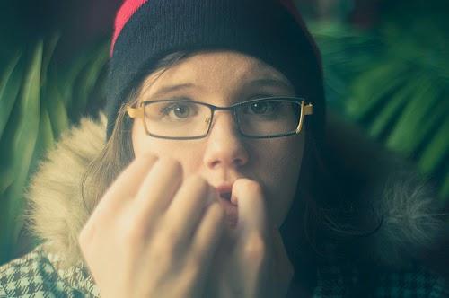 nervousness disorder