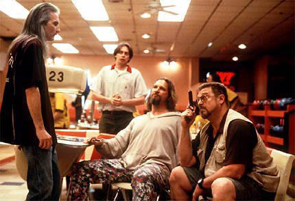 CinemaSlants: The Big Lebowski (My Favorite Movies)