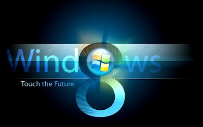 Windows 8 - Logo Windows 8