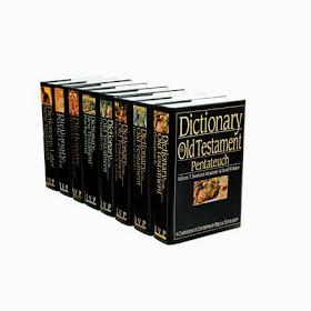 Coleção De Dicionários Bíblicos . 8 volumes . IVP PRESS