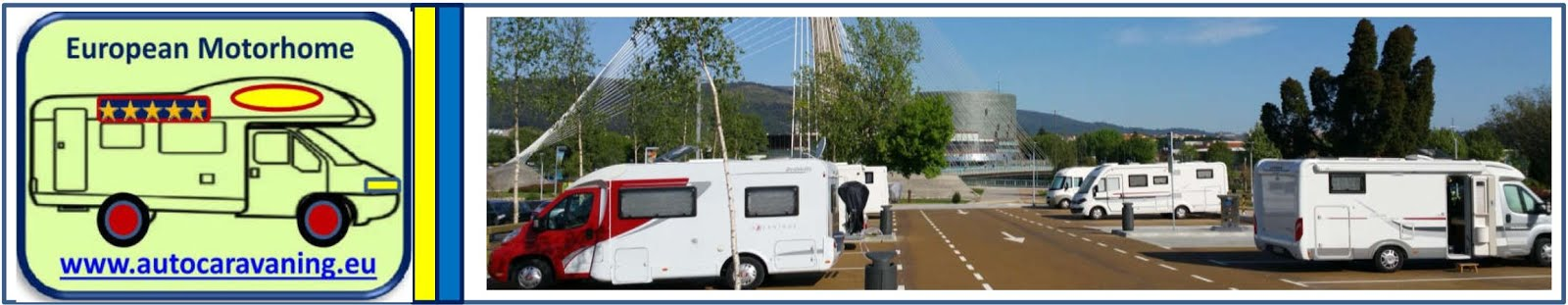 European Motorcaravanning