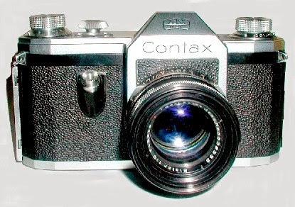 câmera usada para fotografar a menina do mistério do astronauta de solway