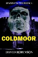 Stasis Center Book 1: Coldmoor