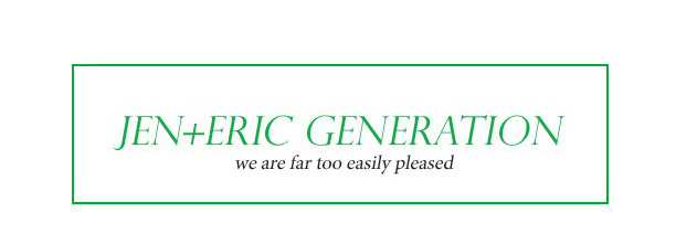 JenEric Generation