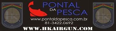 Loja Pontal da Pesca - Recife - PE