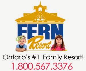 Ontario's Favourite Family Resort!