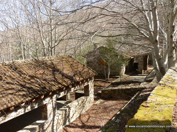 Encanto del moncayo el refugio de valdemanzano - Refugios con encanto ...