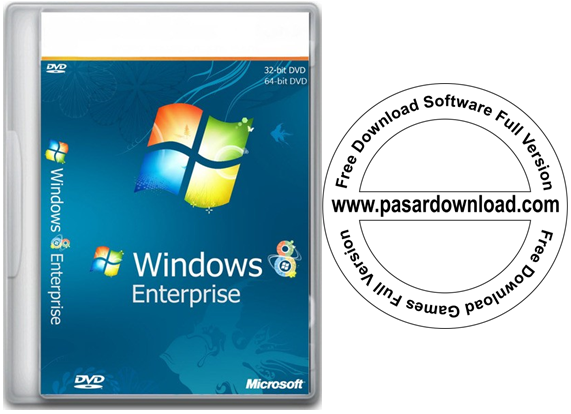 Free Download Windows 8 Enterprise x64 x32 v.0.6 2014 Activated File ISO