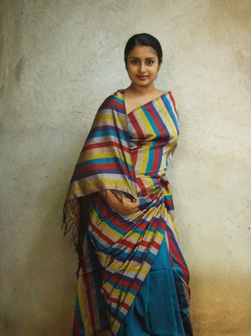 Gayathree Rajapaksa saree