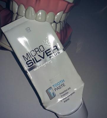 lr microsilver