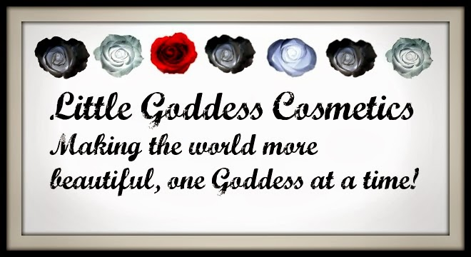 Little Goddess Cosmetics