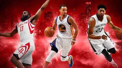 Descubre el nuevo NBA 2K16