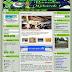 Free Download Template Web Sekolah dengan CMS