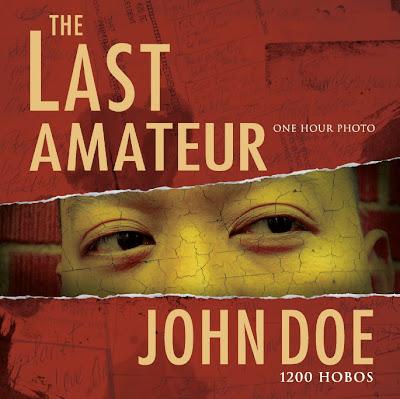 John Doe – The Last Amateur (One Hour Photo) (CD) (2007) (320 kbps)