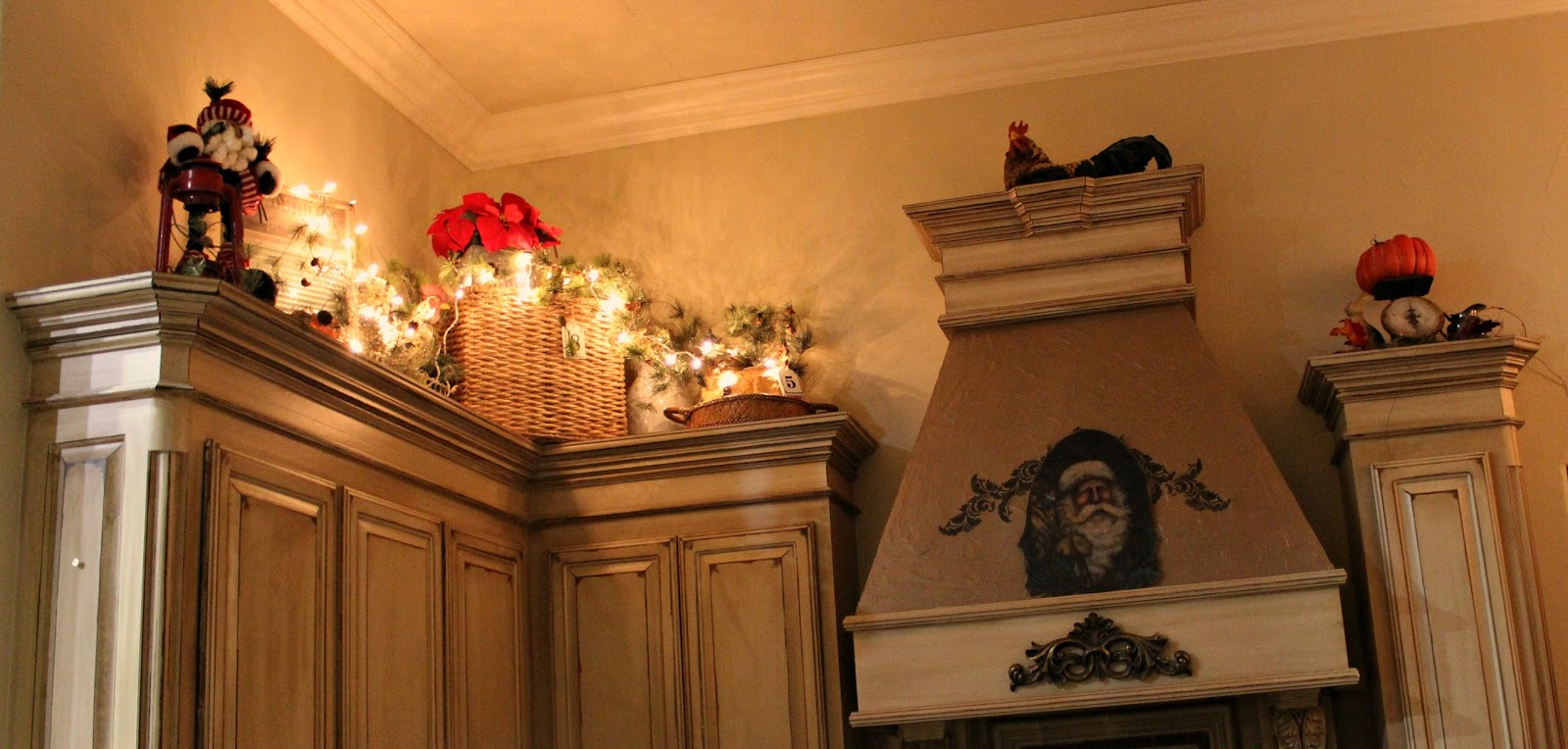 at rivercrest cottage: putting away christmas