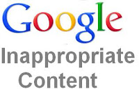 How to stop inappropriate content in Google Search