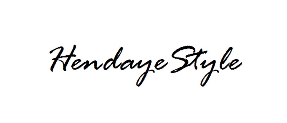 HendayeStyle
