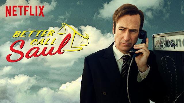 BETTER CALL SAUL - 2 teaser per la 2' stagione
