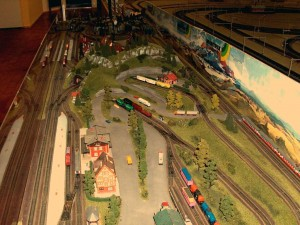 Toggenburg Model Railway