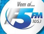 CLIK AQUI RÁDIO F5 FM A RÁDIO DO SAFADÃO