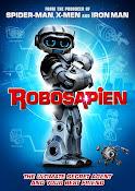 Robosapien: Rebooted (2013) [Latino]