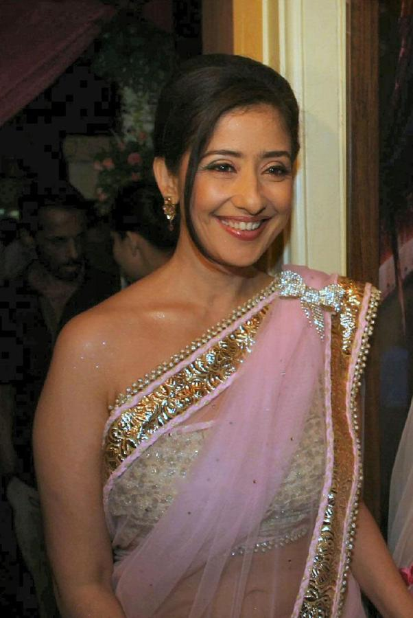 hot manisha koirala nude